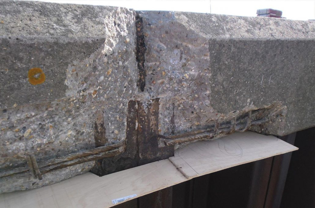 Case Study Thames Wall
