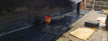 RIW Structural Waterproofing